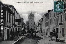 Villeneuve sur Lot