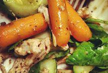 Healthy food during pregnancy
