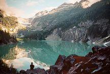 Kanada 2015 / Im Jahre 2015 beginnt für mich ein neuer Lebensabschnitt. 12 Jahre Schule liegen dann hinter mir und nun heißt es meinen Traum verwirklichen. Ich werde 9 Monate in Kanada leben, reisen und arbeiten. Mit dieser Pinnwand möchte ich Ideen für Reiseziele sammeln und mich selbst einstimmen ;).