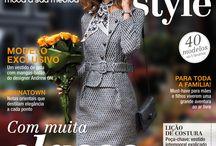 Burda style - fevereiro 2018