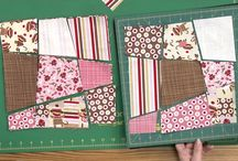 Sewing & Quilt Lessons
