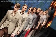 Fashion Mannen / by Pierre Demesmaeker