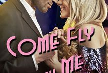 Come Fly with Me / New Year's Eve sexy contemp