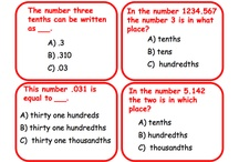 Math- Place Value
