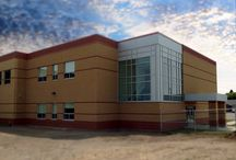 St. Martin School / St. Martin School | Architects | FORM Architecture Engineering | Cory Stechyshyn, OAA | Project Architect