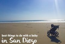 Travel: San Diego