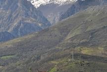 Asturias / Lugares Costumbres  Paisajes bonitos de ASturias