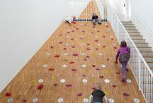 preschool indoors