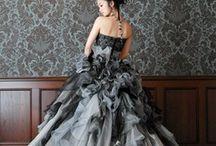 dream dressses