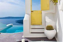 Holiday Inspiration / Dream holiday destinations