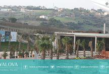 Yalova Thermal Palace İnşaat Görselleri / Yalova Termal'de görkemli bir saray yükseliyor...   Site:www.yalovathermalpalace.com Facebook:facebook.com/thermalpalacetr Twitter:twitter.com/thermalpalace Google:google.com/+thermalpalace Pinterest:pinterest.com/thermalpalace