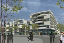 Neubaumarkt Region Freiburg