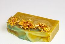02 Ashberrysoap / Natural cold process soaps made by Ashberrysoap from natural ingredients