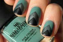 Nails / by Stephanie Spencer