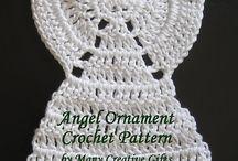 crochet patterns for Mom