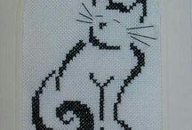 mačička jednoduchá