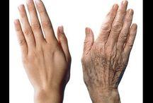 remedios caseiros mãos