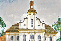 Goszcz - Goschütz / Pałac Goszcz - Schloß Goschütz