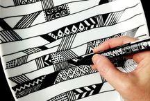 canetas para porcelana