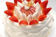 Decorazioni torte e dolcetti e bicchierini