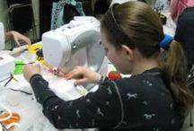 Charlotte Mason Handicraft Ideas