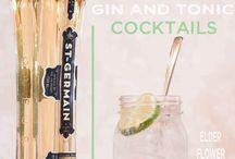 Gin list