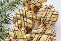 Fursecuri - biscuiti