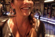 Paige Turco ❤️