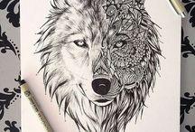 Tattoos xx