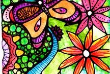 Lindos Colores...