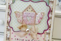 Cards Other Handmade / Scrapbooking, Handmade Cards / by Lisa Gordy