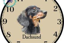 decoupage dogs & animals