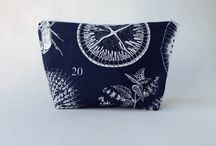 Poetry Pouches / Our signature product, The Poetry Pouch.