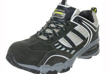 Jogger Prorun Safety Shoes / Jogger Prorun Safety Shoes