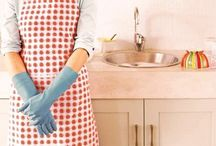 Household Tips/Natural Cleaning