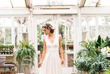 Emma Tindley Wedding Dresses at Luella's Bridal