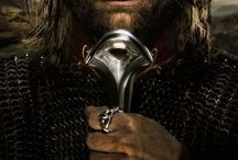 The Lord of the Rings. / Best pics from TLOTR