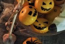 Halloween by Salla / Halloween party ideas