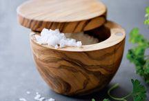 Kitchen Stuff / by Sally Williams