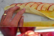 Kochen kreativ