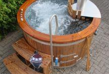 Hot Tub Heaven