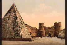 Luoghi da visitare / Luoghi da visitare nelle vicinanze dell'Hotel Pyramid a Roma