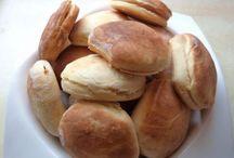Peciva i Testa / serbian pastries