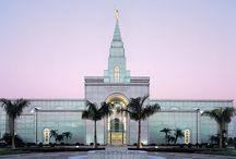 Templos ao redor do Mundo! / Santidade ao Senhor, a Casa do Senhor.