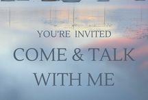 Come and Talk to me - Linda Fode