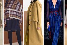 Fashion AW 2015/16