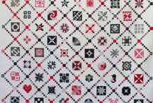 My quilts / Some of my creations