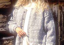 ull gensere /jakker,luer