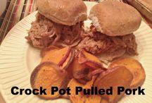 Pork Meal Ideas
