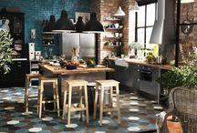 Cozinha love